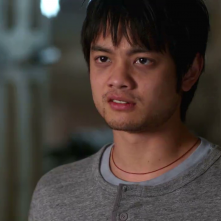 Supernatural: Osric Chau nell'episodio The Great Escapist
