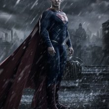Batman v Superman: Dawn of Justice, la prima immagine ufficiale del film
