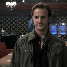 Supernatural: Richard Speight Jr. in una scena