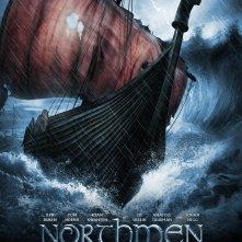 Locandina di Northmen