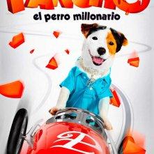 Locandina di Pongo - Un cane milionario