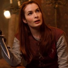 Supernatural: Felicia Day nell'episodio LARP and the Real Girl