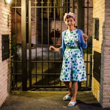 Maicol Jecson: Stefania Casini in una scena del film