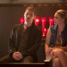 The Originals: Leah Pipes e Joseph Morgan nell'episodio Girl in New Orleans