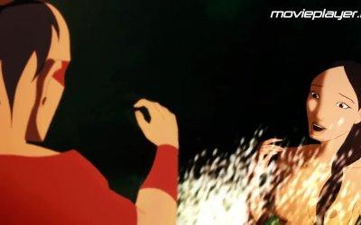 Video-recensione Rio 2096 - Una storia d'amore e furia