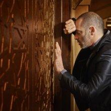 Tyran: Ashraf Barhom in un'immagine promozionale della prima stagione