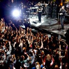 Duran Duran: Unstaged, il concerto del mitico gruppo al Mayan Theater di Los Angeles