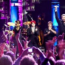 Duran Duran: Unstaged, il finale del concerto-documentario musicale diretto da David Lynch