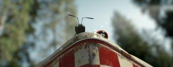 MINUSCULE - La valle delle formiche perdute: una scena del film animato