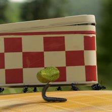 MINUSCULE - La valle delle formiche perdute: una scena del film d'animazione