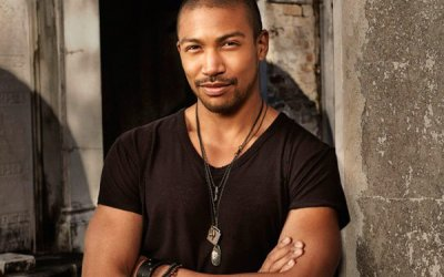 The Originals: Charles Michael Davis ci parla del suo Marcel