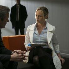 The Lottery: Martin Donovan e Marley Shelton nel pilot della serie