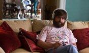 TV, i film della settimana: Una notte da leoni 3 arriva su Sky Cinema