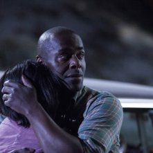 The Leftovers: Ane Q. e Kevin Frank nell'episodio Penguin One, Us Zero