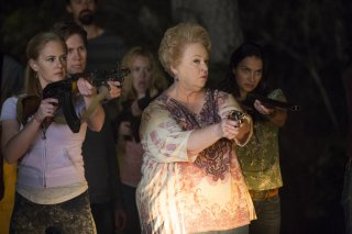 True Blood: una scena dell'episodio Fire in the Hole