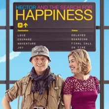 Locandina di Hector And The Search For Happiness