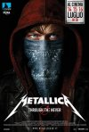 Locandina di Metallica Through the Never 3D