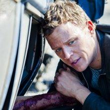 Dominion: Chris Egan nell'episodio Broken Places