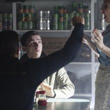 Dominion: Luke Gale, Carl Beukes nell'episodio Broken Places