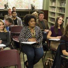 Community: Gillian Jacobs, Yvette Nicole Brown e Alison Brie in Introduzione all'insegnamento