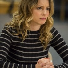 Community: Gillian Jacobs nell'episodio Basic Sandwich