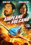 Locandina di Airplane vs Volcano