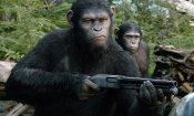 Il pianeta delle scimmie: scelto il titolo del nuovo sequel