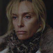 Glassland: un intenso primo piano di Toni Collette