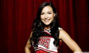 Glee: Naya Rivera da regular a guest star