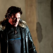 2047 - Sights of Death: Michael Madsen in una scena del film