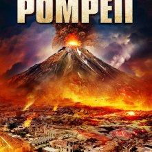 Locandina di Apocalypse Pompeii