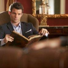 The Originals: Daniel Gillies nell'episodio Il frutto avvelenato