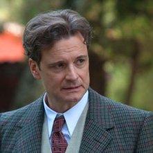 Magic in the Moonlight: un primo piano di Colin Firth