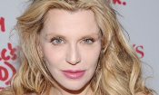 Courtney Love guest star in Sons Of Anarchy