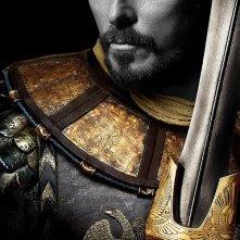 Exodus - Dei e Re: il character poster di Christian Bale