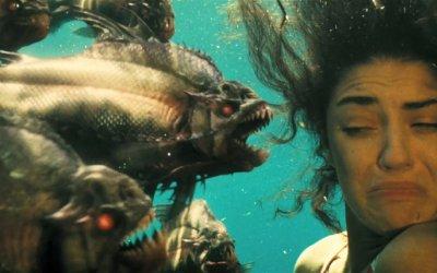 Monsters Attack! I B Movie invadono Sky Cinema Max