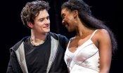 Romeo e Giulietta con Orlando Bloom al cinema dal 28 al 30 luglio