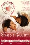 Locandina di Romeo e Giulietta