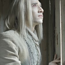 Defiance: Jesse Rath nell'episodio The cord and the Ax