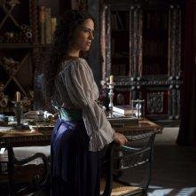 Crossbones: Yasmine Al Massri nell'episodio Antoinette, prima stagione