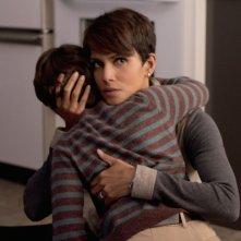 Extant: Pierce Gagnon e Halle Berry nel pilot della serie