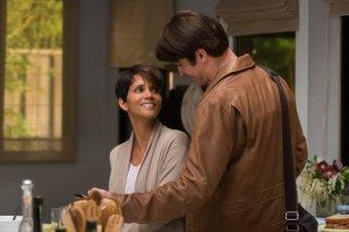 Extant: Goran Visnjic e Halle Berry nel pilot della serie
