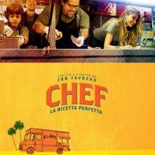 Locandina di Chef - La ricetta perfetta