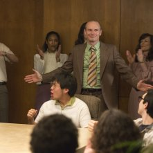 Halt and Catch Fire: Toby Huss nell'episodio Landfall