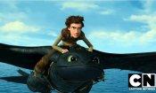 Dragons: I Cavalieri di Berk su Cartoon Network