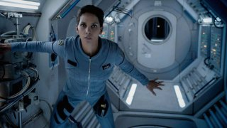 Extant: Halle Berry nel pilot della serie, Reentry