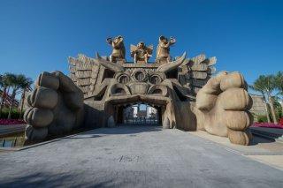 Cinecittà World - apertura del parco a tema
