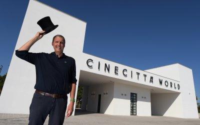 Cinecittà World: il parco a tema per chi ama il cinema!