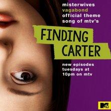 Finding Carter: una locandina per la prima stagione