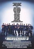 Locandina di I mercenari 3 - The Expendables